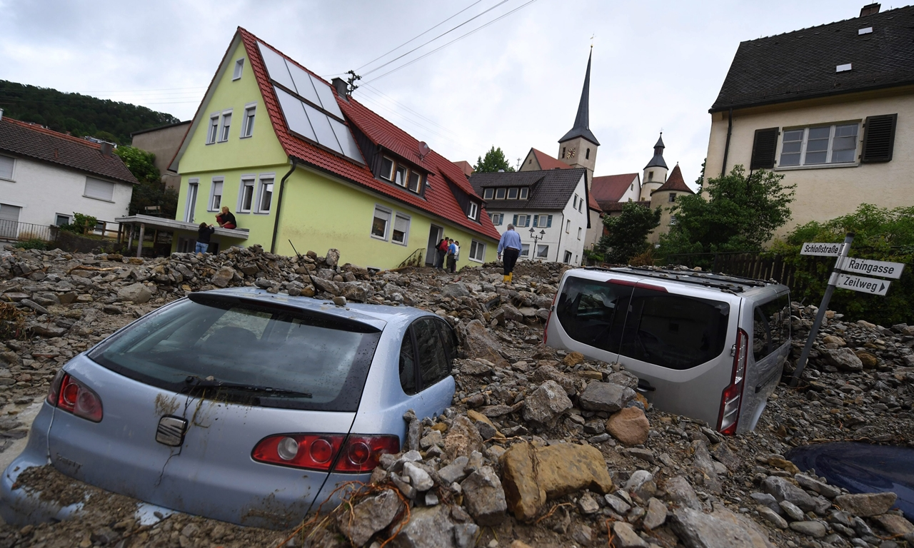 Flooding in Germany 03