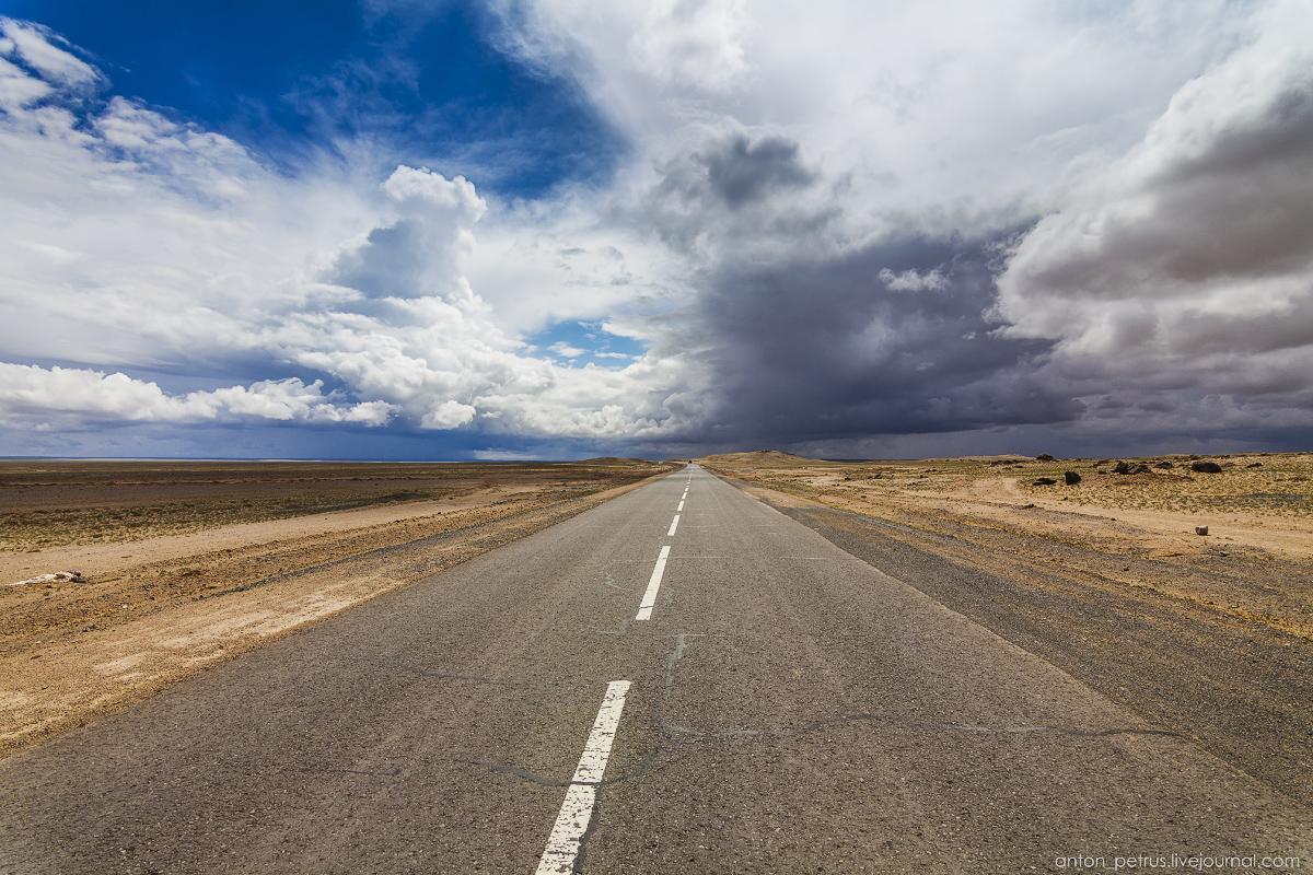 Harsh Mongolia 05