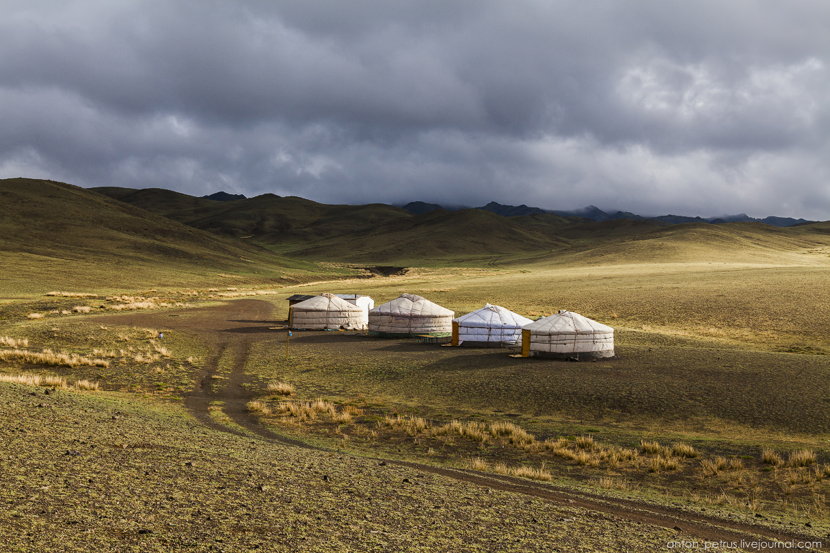 Harsh Mongolia 07