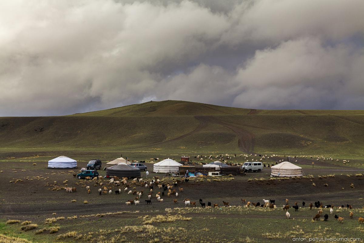 Harsh Mongolia 08