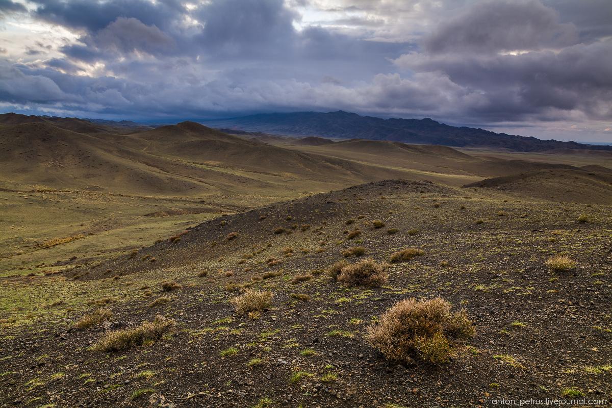 Harsh Mongolia 12