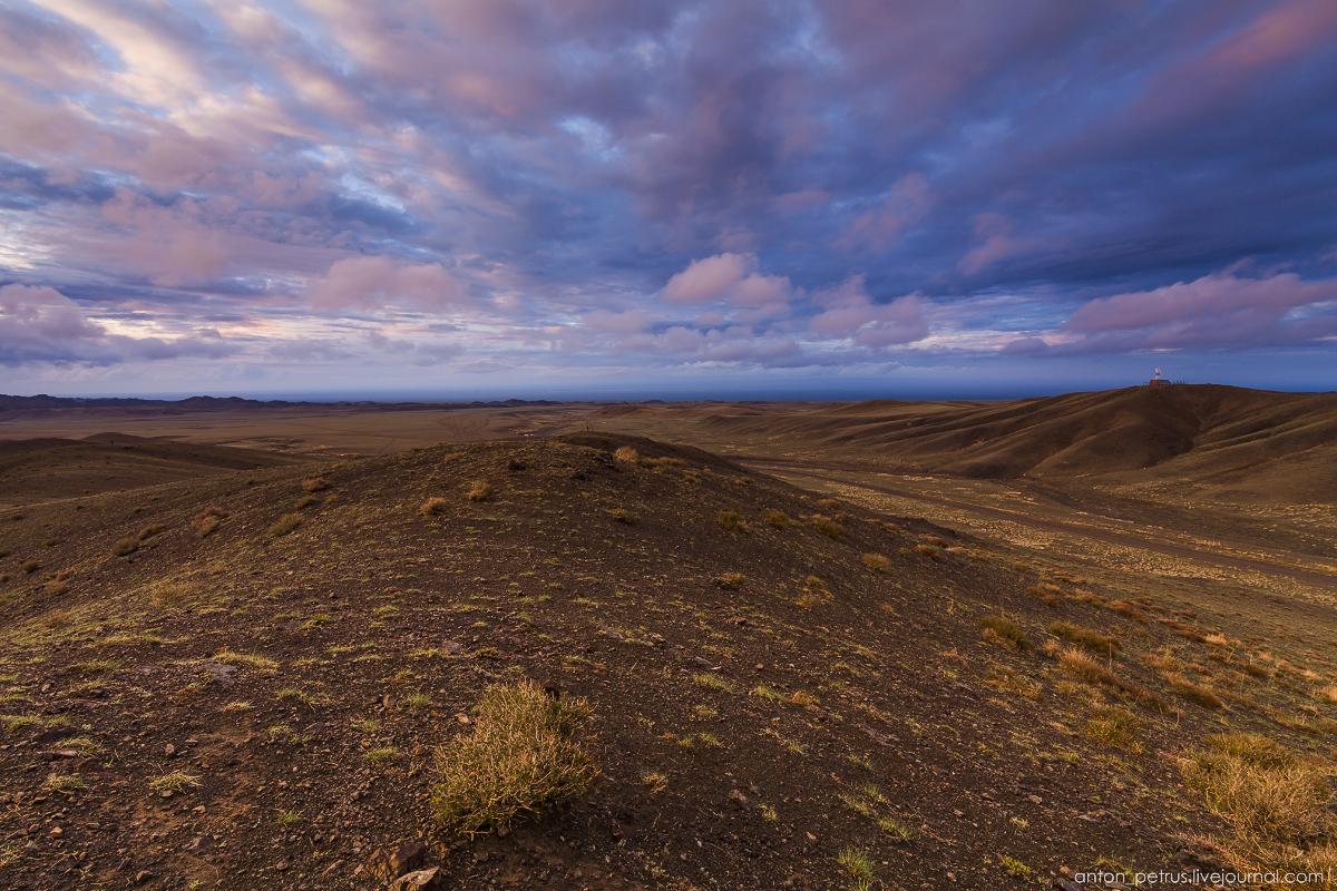 Harsh Mongolia 14