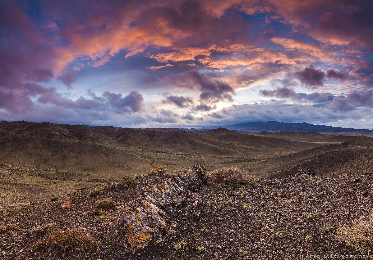 Harsh Mongolia 15