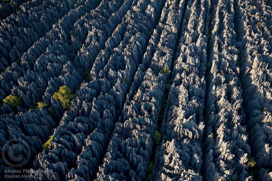 It's worth seeing with your own eyes! Stone forest of Tsingy 27