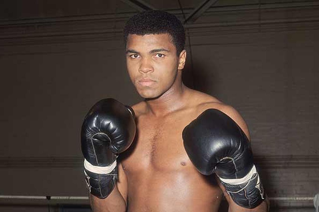 Muhammad Ali 07