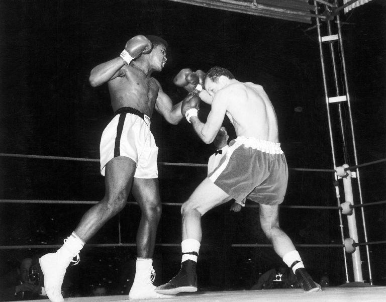 muhammad ali the career of cassius Muhammad ali: boxing legend from cassius x to muhammad ali a boxing columnist for the associated press who covered ali's career.