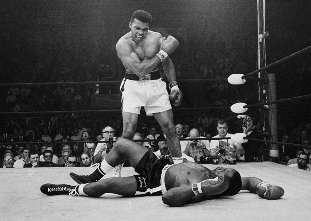 Muhammad Ali 12
