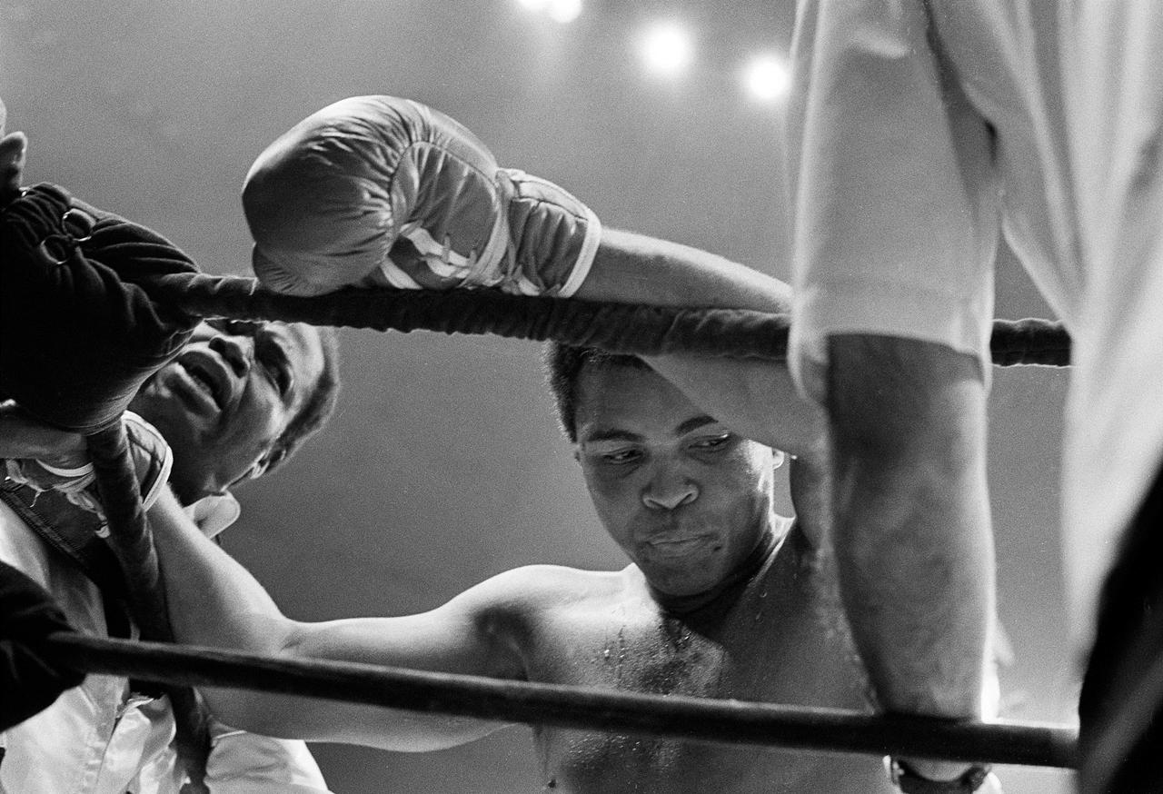 Muhammad Ali 13