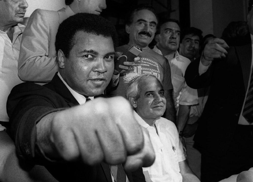 Muhammad Ali 18