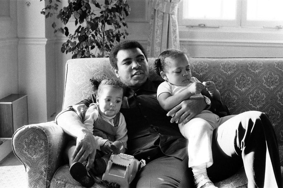 Muhammad Ali 19