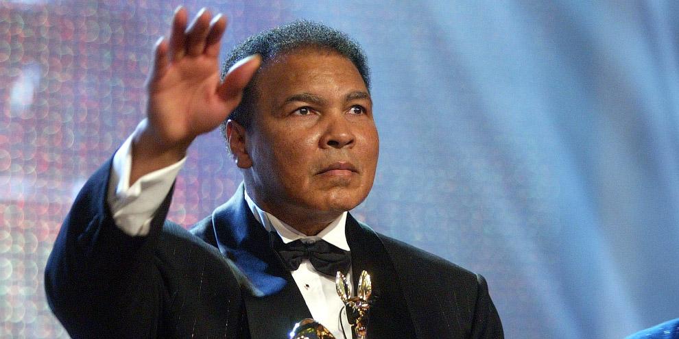 Muhammad Ali 22