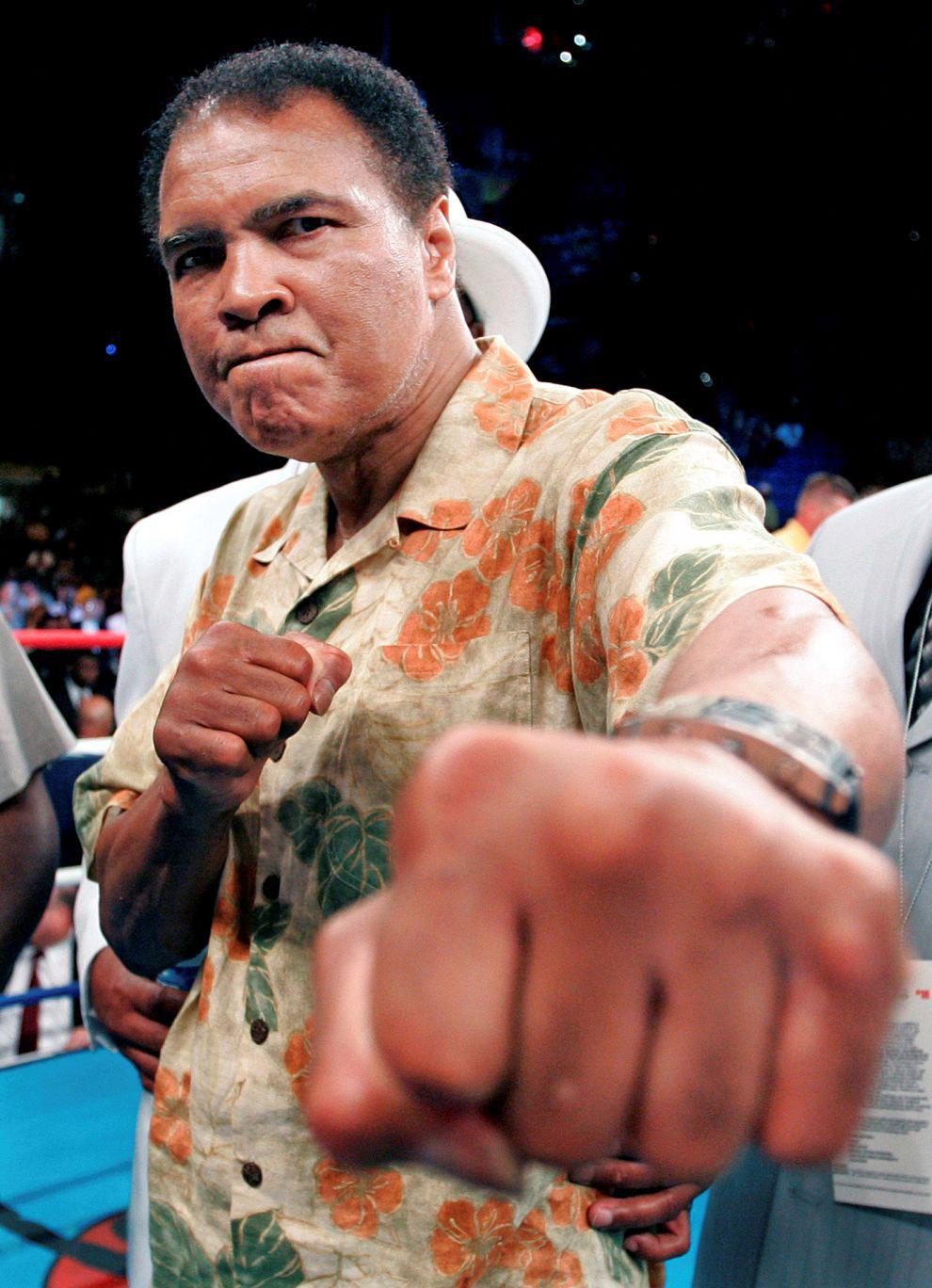 Muhammad Ali 26