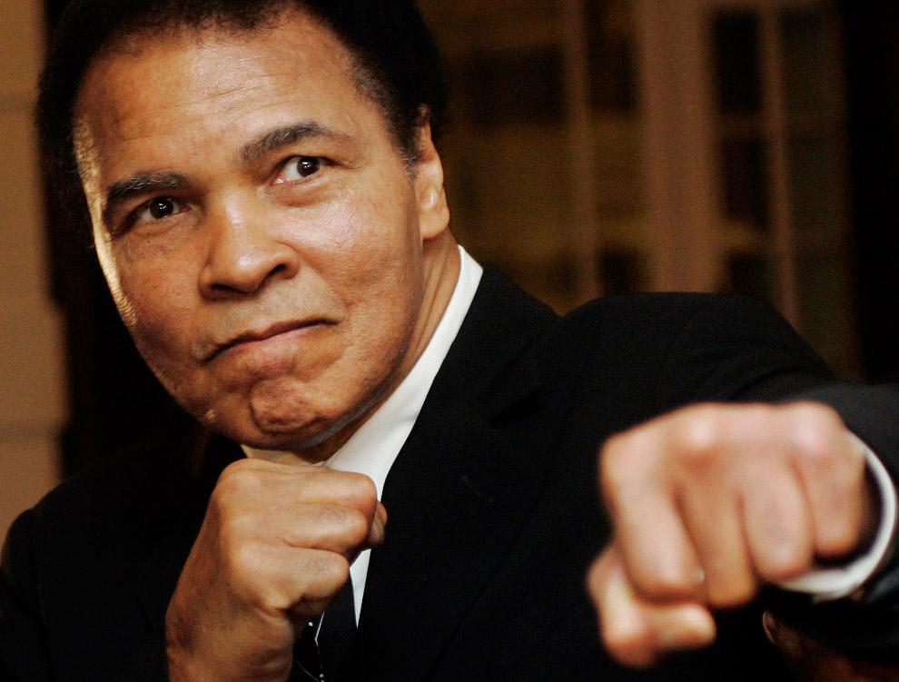 Muhammad Ali 29