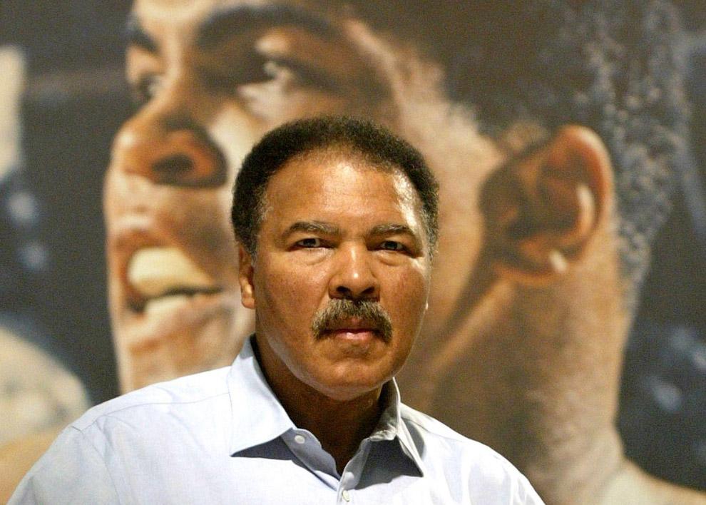Muhammad Ali 30