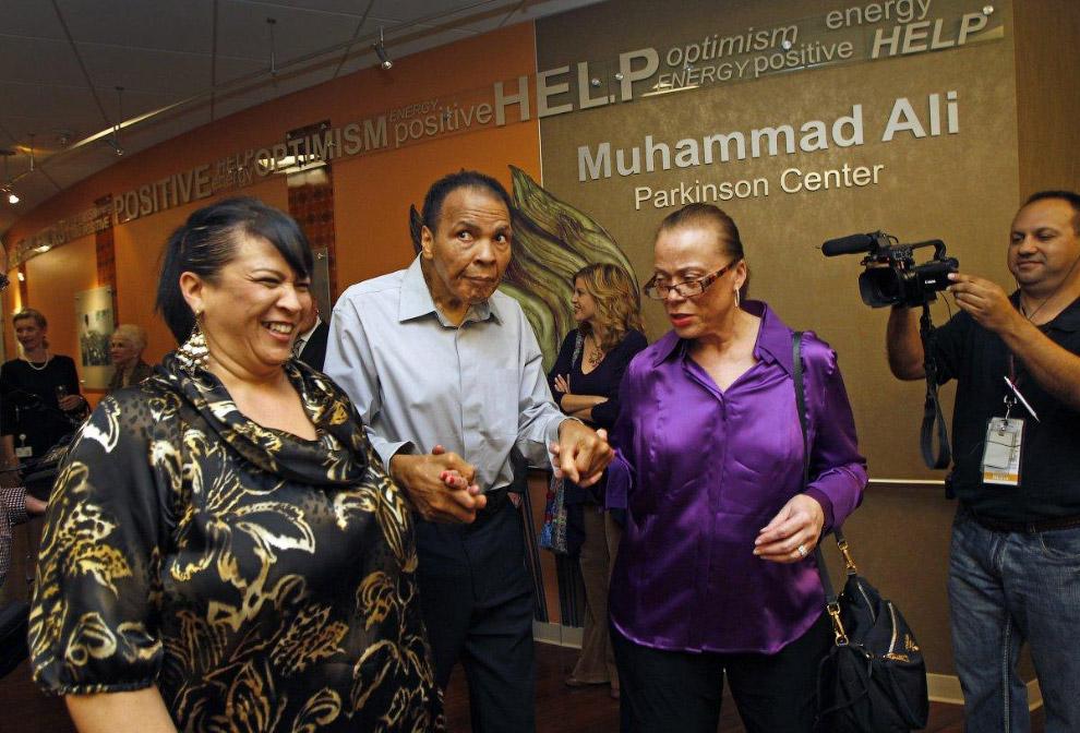 Muhammad Ali 32