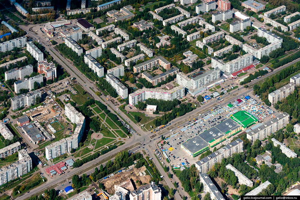 Omsk with height 54