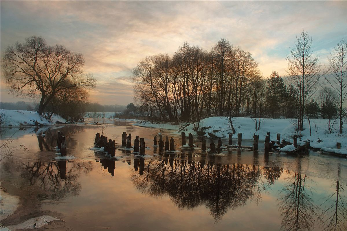 Picturesque landscapes photographer Igor Denisov 16