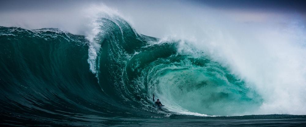 Surfer-photographer Leroy Bellet and his impressive shots 13