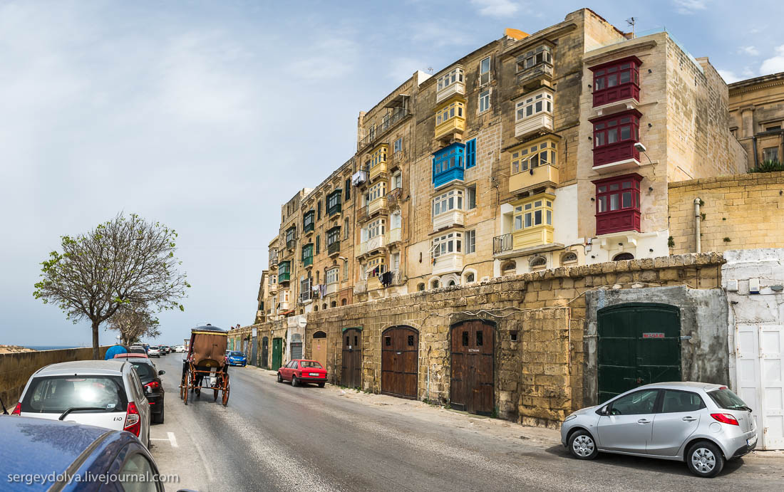 The Capital Of Malta - Valletta 16