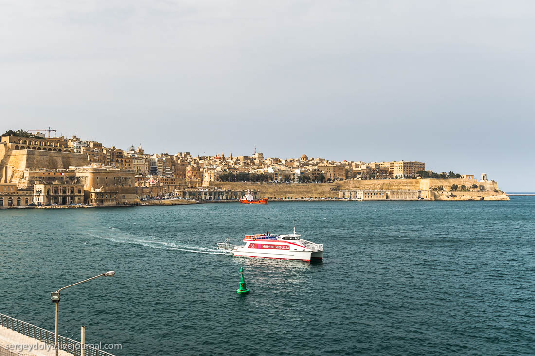 The Capital Of Malta - Valletta 20