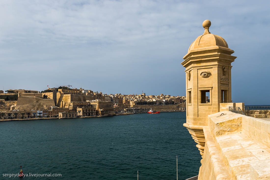 The Capital Of Malta - Valletta 21