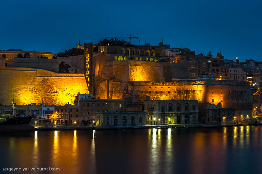 The Capital Of Malta - Valletta 22
