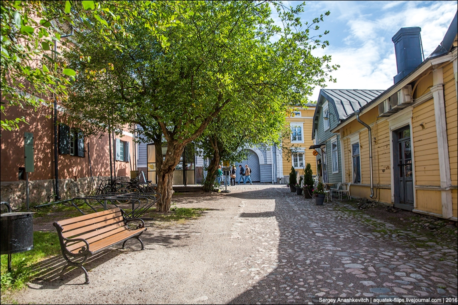 The most beautiful city in Finland 15