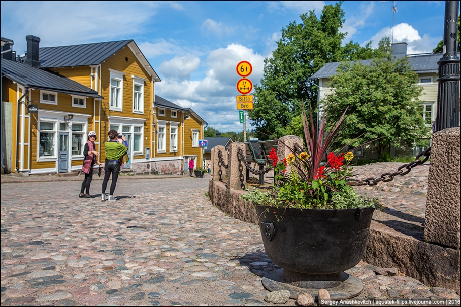 The most beautiful city in Finland 18