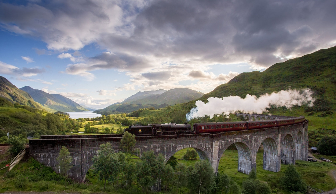 The road to Hogwarts 03