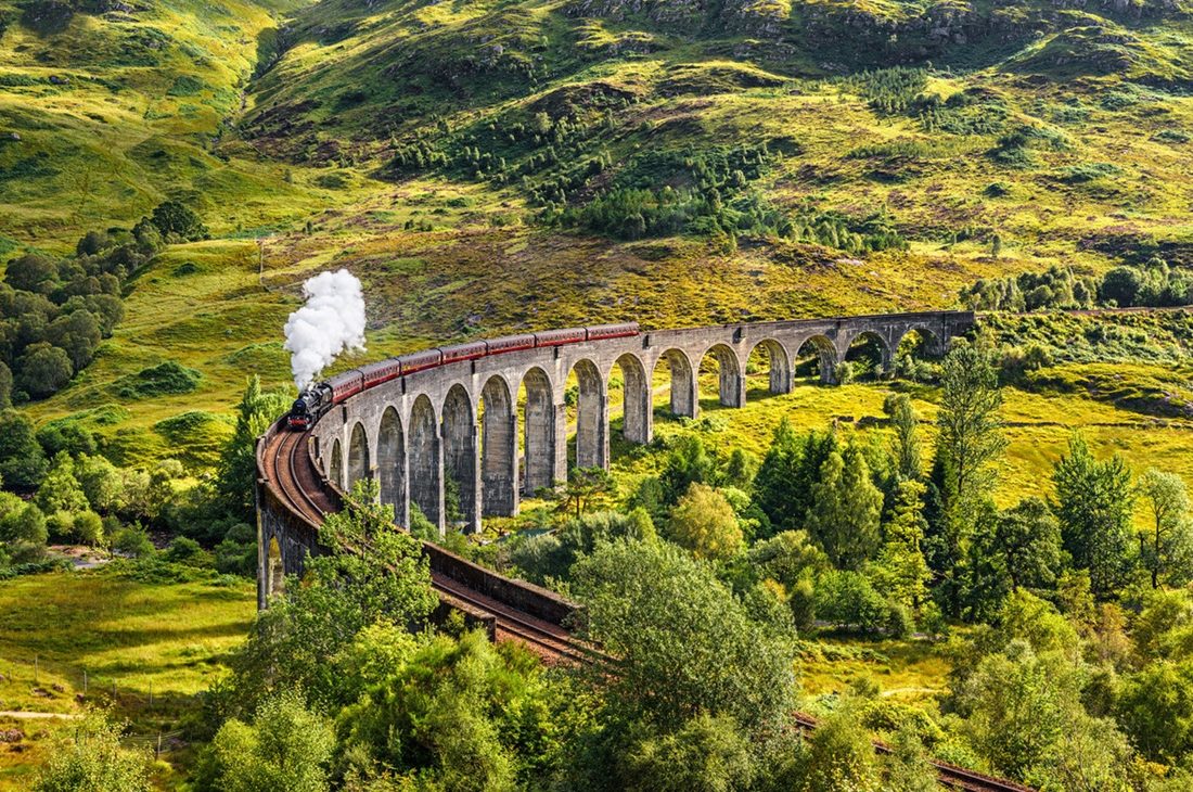 The road to Hogwarts 04