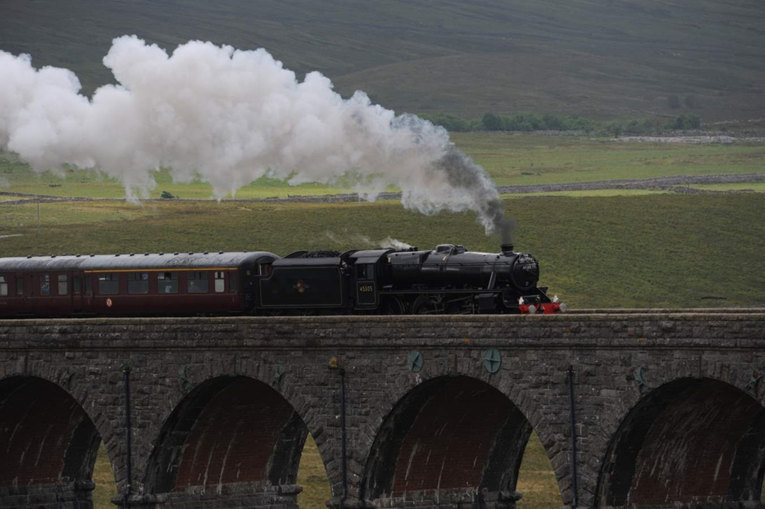 The road to Hogwarts 08