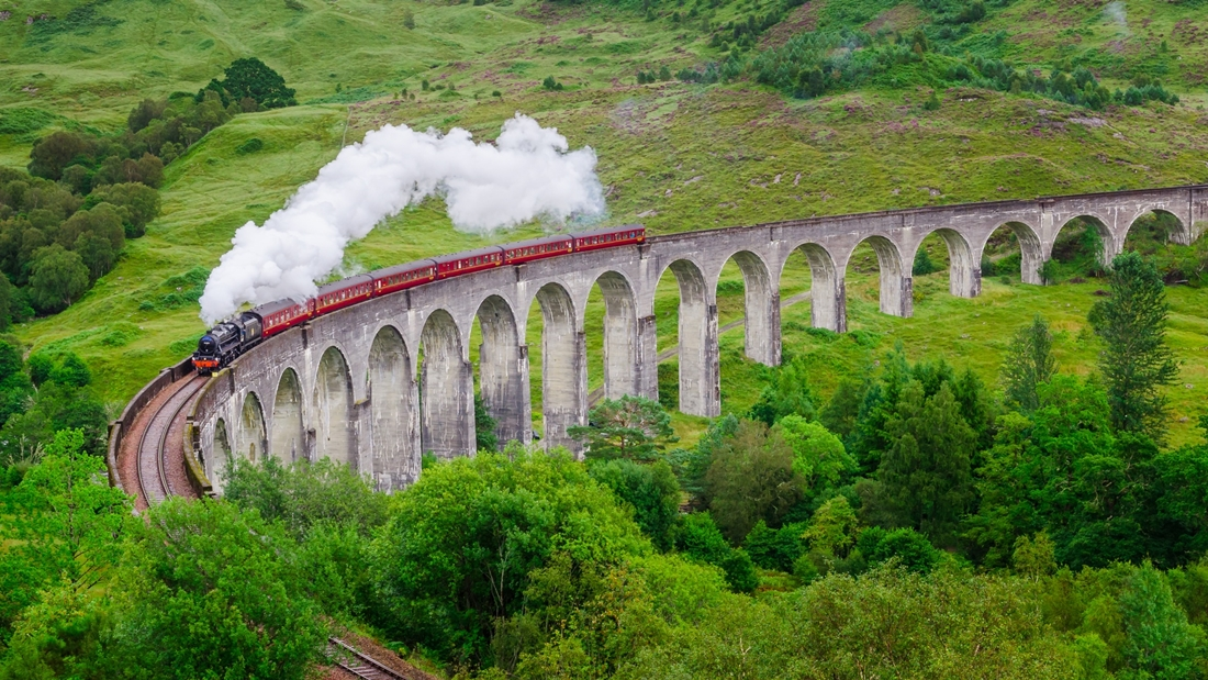 The road to Hogwarts 10