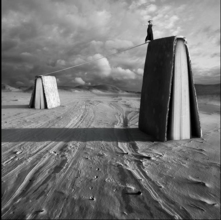 The surrealist work of photographer Dariusz Klimczak 09