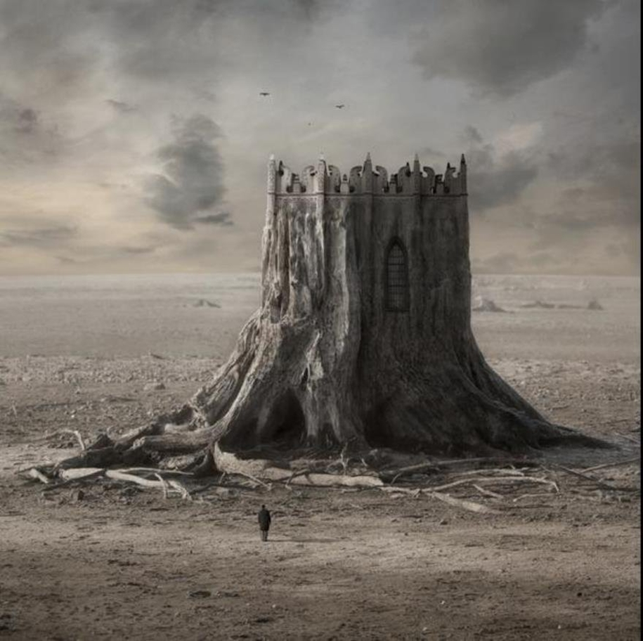 The surrealist work of photographer Dariusz Klimczak 14