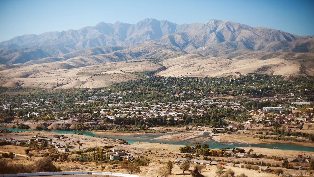 Trip to Charvak reservoir 02