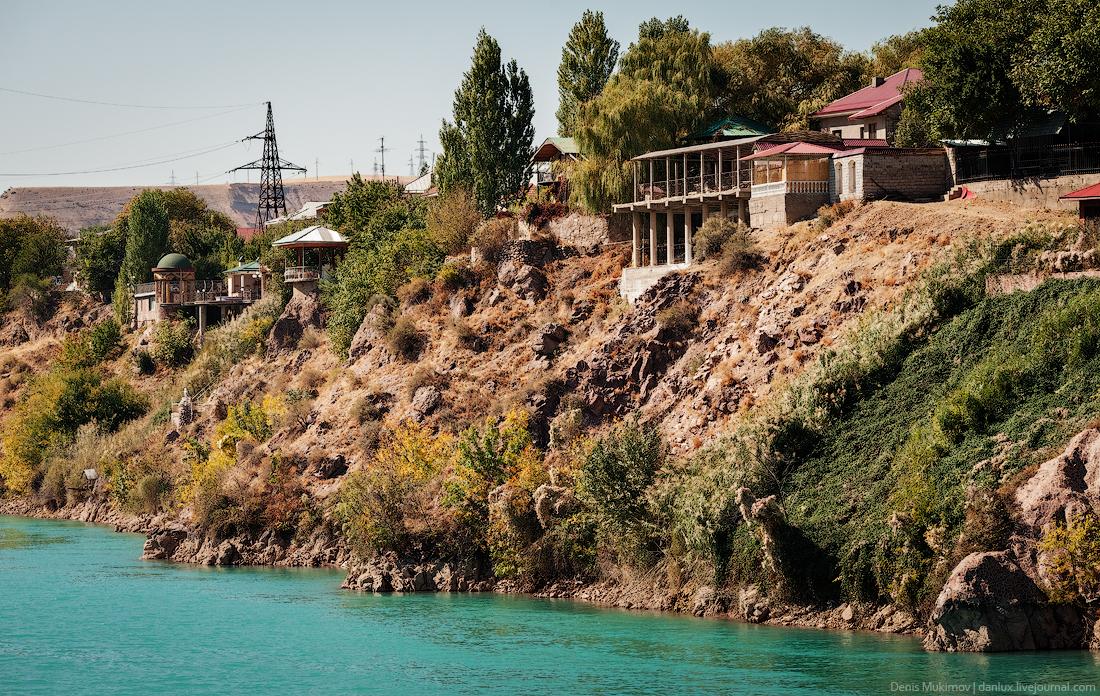 Trip to Charvak reservoir 04