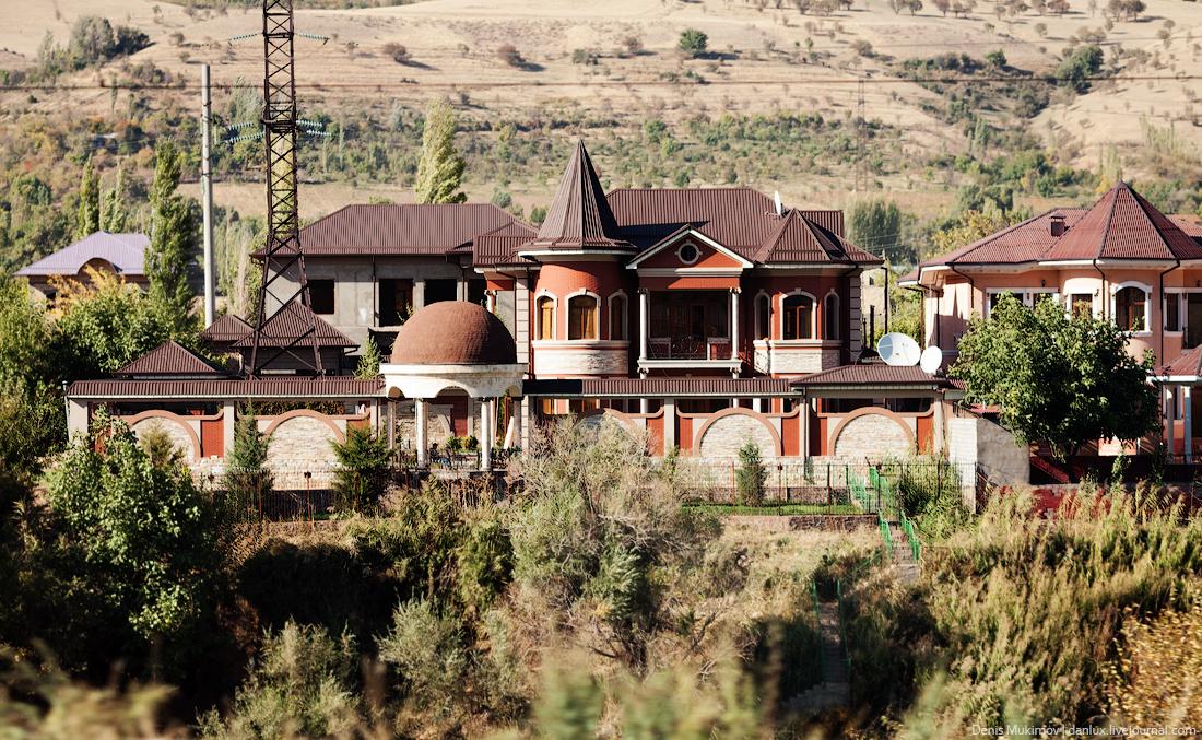 Trip to Charvak reservoir 05