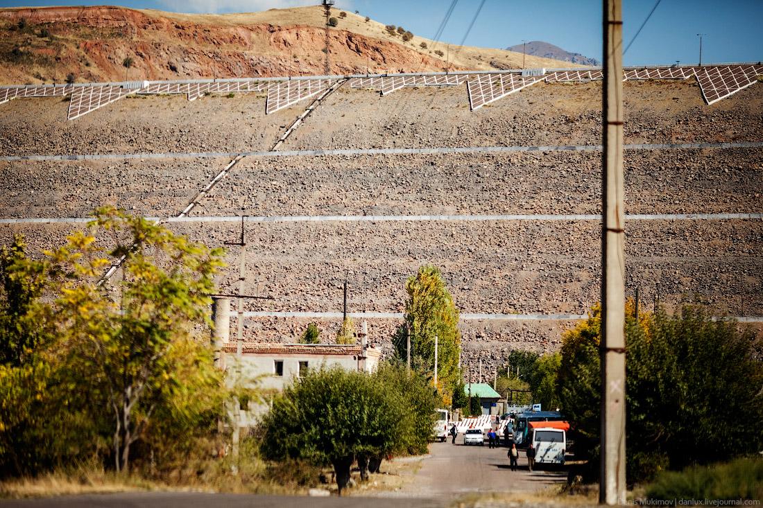 Trip to Charvak reservoir 12