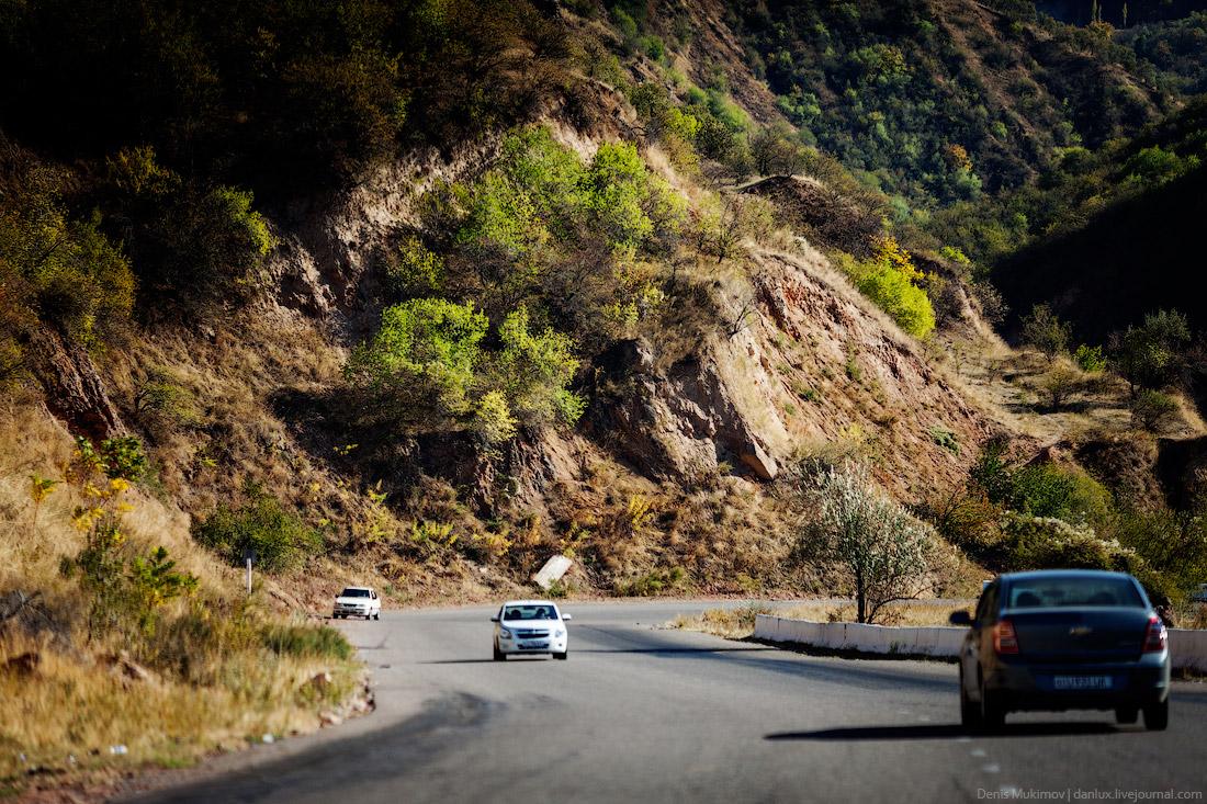 Trip to Charvak reservoir 13