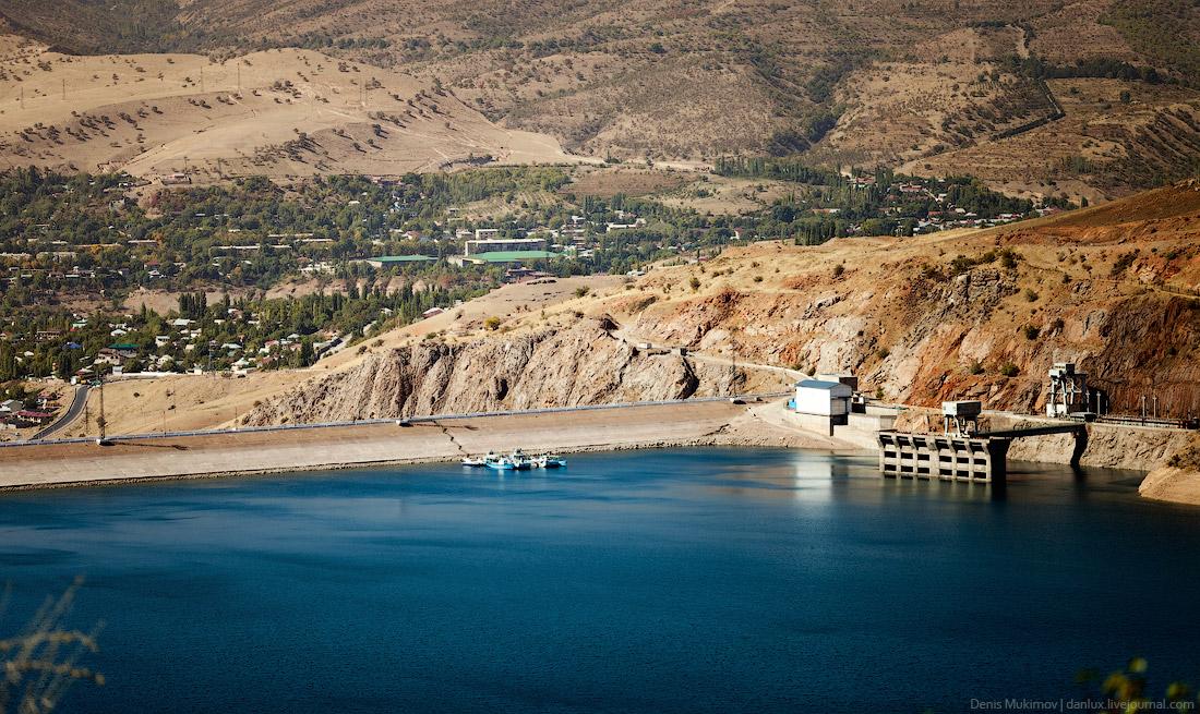 Trip to Charvak reservoir 15