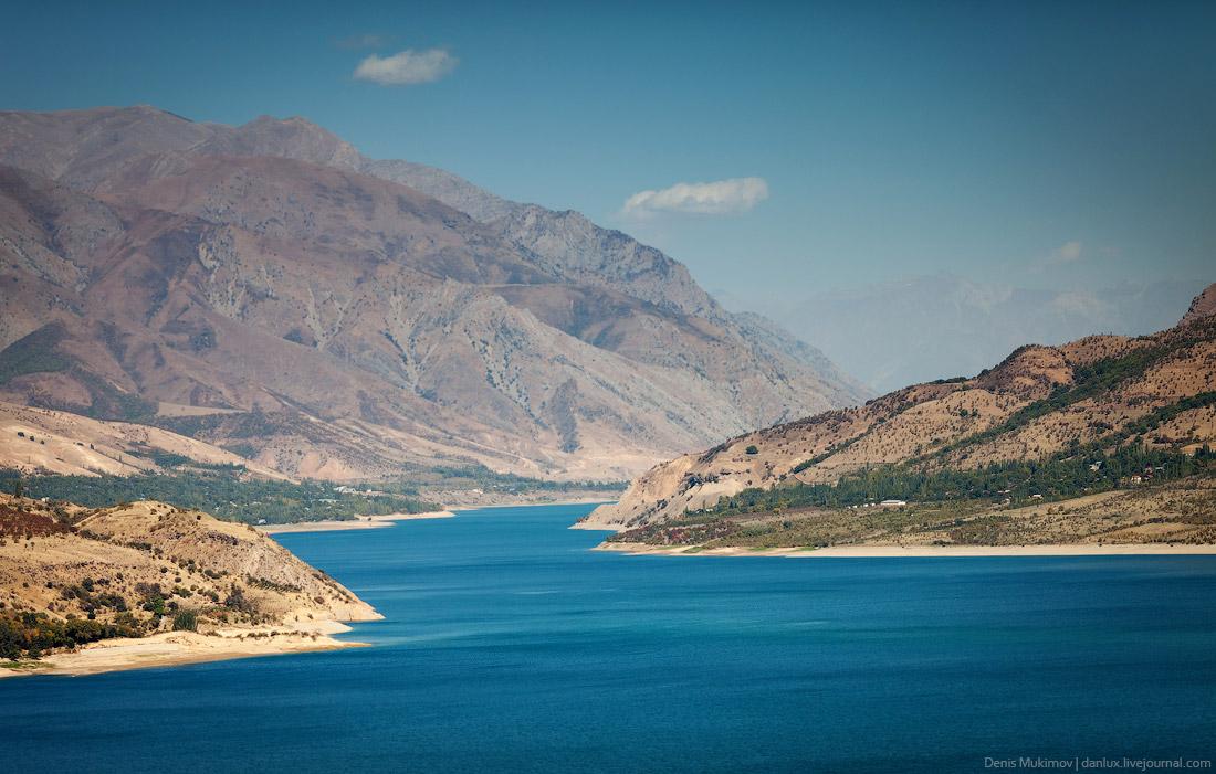 Trip to Charvak reservoir 16