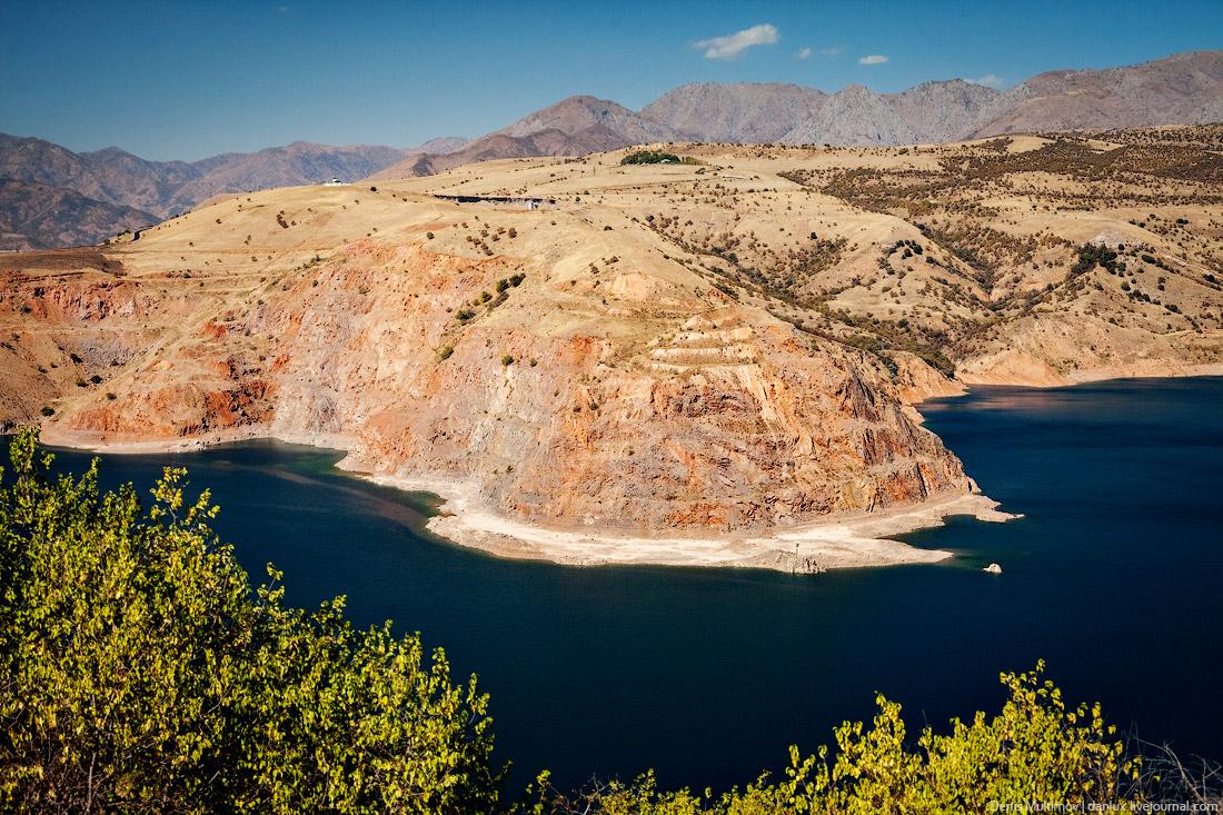 Trip to Charvak reservoir 17