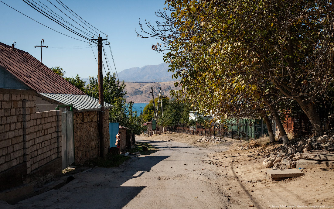 Trip to Charvak reservoir 19