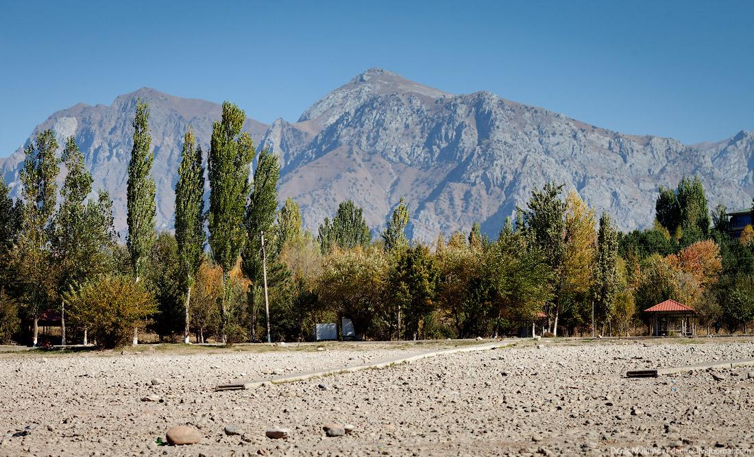 Trip to Charvak reservoir 20