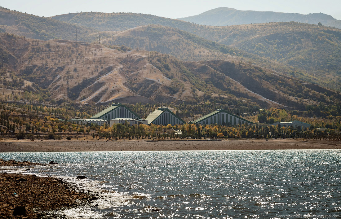 Trip to Charvak reservoir 21