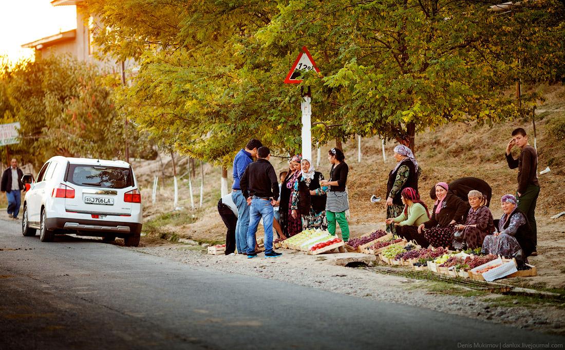 Trip to Charvak reservoir 22