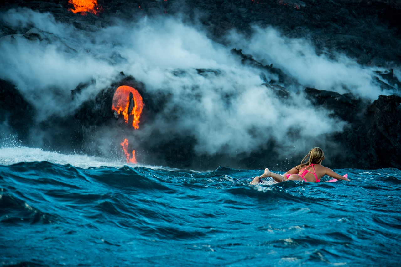 swim-with-lava-in-hawaii-10