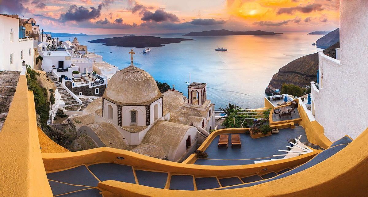greek antithesis