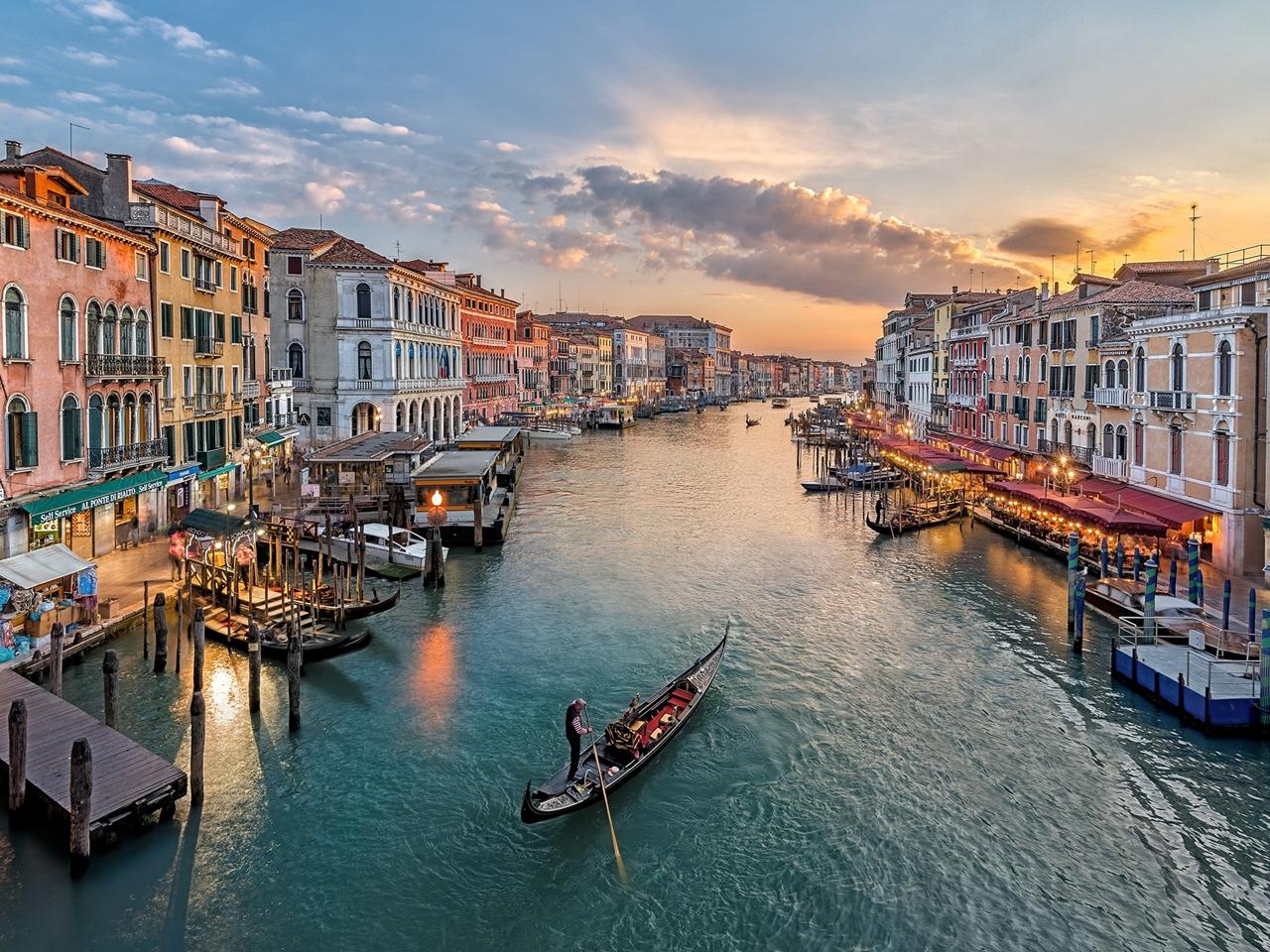 20 лучших городов по версии журнала Condé Nast Traveler