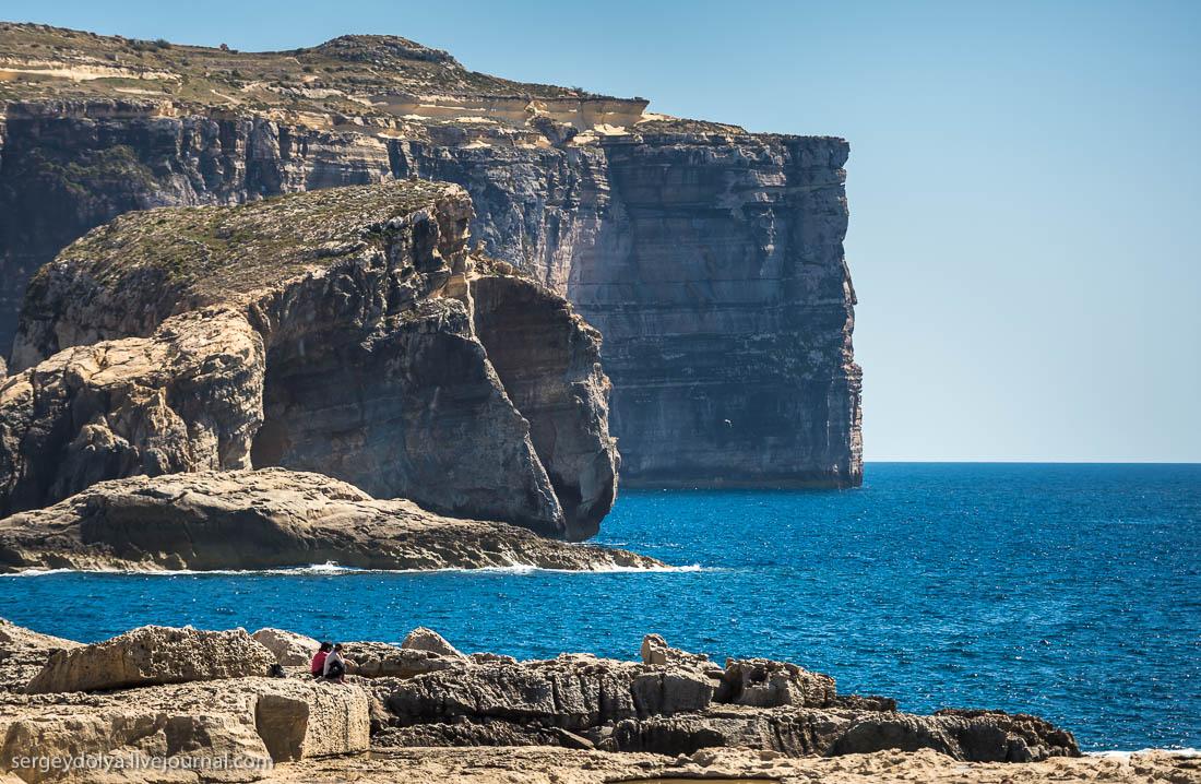 Мальтийский Гозо